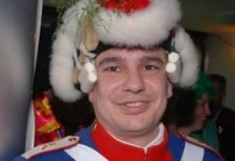 2. Stellv. VorsitzenderThomas Müller